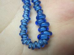 Make Glass Beads From Broken Bottles (+video) : 3 Steps (with Pictures) - Instructables Glass Jewelry, Diy Jewelry, Beaded Jewelry, Jewelery, Glass Beads, Jewelry Making, Beaded Bracelets, Resin Jewelry, Jewelry Ideas