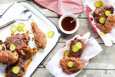 Nashville Hot Chicken Recipe You Need to Try | eHow