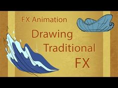 Intro to hand-drawn fx animating.