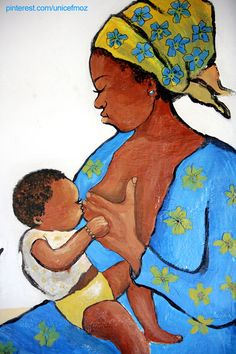 Breastfeeding is the cheapest and most effective life-saver in history – UNICEF....www.unicef.org/mozambique/media_13103.html