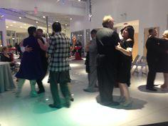 Crystal Lake | Dancing Away At Martin Chevrolet | #CorporateEvents #Holidays