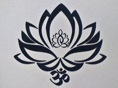 Image result for geometric lotus tattoo meaning
