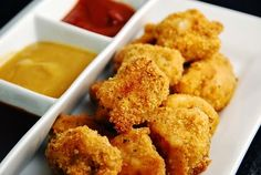 Daddy Cool!: Nuggets Λαχανικών !Η πιο νόστιμη και υγιεινή επιλογη για παιδια!