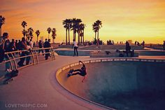 Skate Park photography summer sports