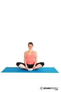pelvic tilt tips (anterior tilt, posterior tip) | Yoga ...