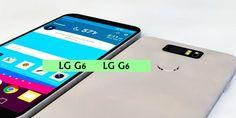 Smartphone : Top 6 des raisons d'acheter le LG G6