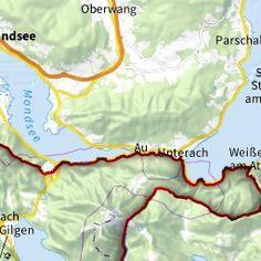 Rundwanderwege - Oberösterreich Reiseführer