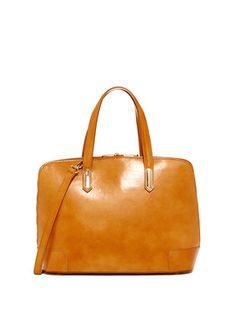 Luisa Vannini Leather Tote Bag - on #sale 68% off @ #NordstromRack