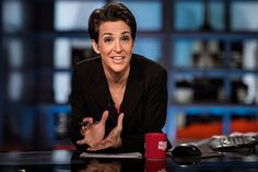 """Rachel Maddow made history last week when her show beat Fox News' """"The Kelly File"""" in both total viewers and the key news demo of adults age 25-54 on Thursday… then it happened again on Friday.  Thursday's victory was the first time """"The Rachel Maddow Show"""" has ever beaten Fox News in both categories"""