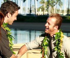 """""""I love the beach. I have a great time. I'm learning to surf, Scott Caan is teaching me to surf."""" - Alex talking about life in Hawaii"""