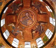 Cathedral of Holy Wisdom, Kiev