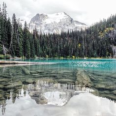 Perfect spot for a glacial dip. #getoutdoors #upknorth Joffre Lakes Provincial Park, Pemberton, BC. Perfect shot by @dudelum