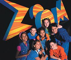 Old tv shows (T... Zoom Cast