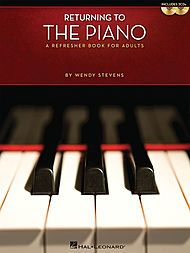 Method for adults who want to return to piano lessons