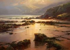 Paintings by Ivars Jansons