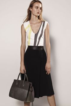 NARCISO RODRIGUEZ 2015 PRE FALL COLLECTION 7