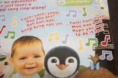 Family Clan Blog Baby Jake 4