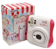 Fujifilm-Instax-mini-25-instant-camera-Hot-Pink-fuji-Cath-Kidston-polaroid