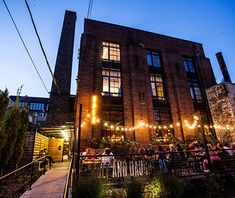 Nashville  Enterprising chefs are the new country-music stars, bringing refined yet unfussy restaurants to emerging neighborhoods. Try Germa...