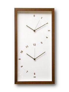 Clocks DD Clock Art, Diy Clock, Clock Decor, Wall Clock Wooden, Wood Wall, Farmhouse Wall Clocks, Wall Watch, Cool Clocks, Modern Clock