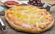 Ch cs. pizza - NAGYON JÓ Vegan Pizza, Hawaiian Pizza, Feta, Paleo, Beach Wrap, Paleo Food
