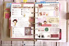 Lucy-Wonderland: Week Planner 39#