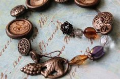 Over at OCC we have our wonderful Candice hosting the challenge this month and she has chosen Gypsy Fayre Blessed. Gypsy, Stud Earrings, Jewelry, Jewlery, Jewerly, Stud Earring, Schmuck, Jewels, Jewelery