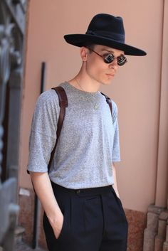They Are Wearing: Milan Men's Fashion Week Spring 2015 - Slideshow