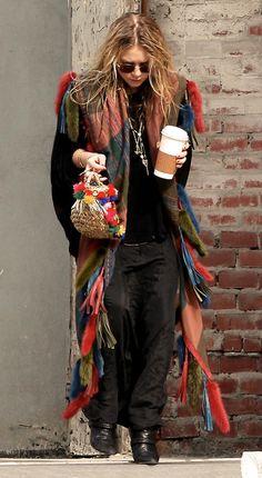 free spirit boho bohemian hippie chic gypsy gypset