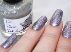 Eat Sleep Polish - Invincible