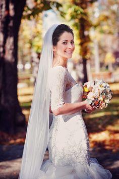Andreea, 3 noiembrie 2012, Cluj-Napoca Weddings, Wedding Dresses, Photography, Fashion, Bride Dresses, Moda, Bridal Gowns, Photograph, Fashion Styles
