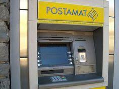 ATM Postamat: in Puglia attivi solo in orario di ufficio - http://blog.rodigarganico.info/2016/attualita/atm-postamat-puglia-attivi-solo-orario-ufficio/