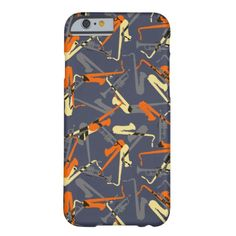 Miles & 'Trane 3 Barely There iPhone 6 Case
