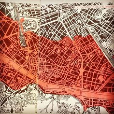 #arnoriver #florence #flood of 1966 50th anniversary coming up November 4 #map #vintage #book #fleamarket #italy #infographic #italy #map