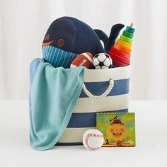 Nod Baby Gift Set - 20% off 12/9 only!