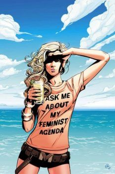 Marvel To Publish Mockingbird: My Feminist Agenda As Vol 1 Is Amazon's Best Selling Superhero Comic - Bleeding Cool Comic Book, Movie, TV News