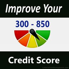 How to Improve Your Credit Score - How To Improve Credit Score - Ideas of How To Improve Credit Score - What is your credit score based on? What's the best way to improve your credit score? Here are some tips you can use to improve your credit score. Check Your Credit Score, Good Credit Score, Improve Your Credit Score, Budgeting Finances, Money Matters, Things To Know, Scores, Helpful Hints, Saving Money
