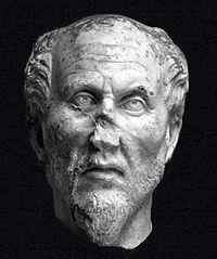 Plotinus.