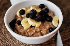 Overnight Maple & Brown Sugar Oatmeal - kids liked this,used 6 cups of water and cooked for 7 hours.  Could cook for a little less time.