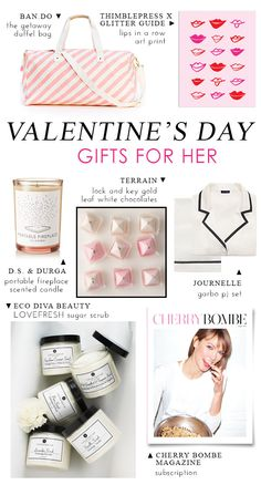 valentines gift guide for him 2014
