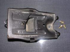94-01 Acura Integra OEM Black Battery Main Tray Stand