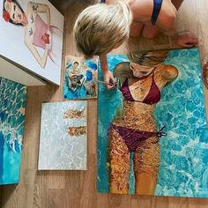 "4,166 curtidas, 45 comentários - ✏THE BEST ART ON INSTAGRAM🖌 (@sketch_dailydose) no Instagram: ""Caption this! 😍 . Follow @sketch_dailydose for more art! . Check out these pages: @art_dailydose…"""