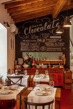 The restaurant and grocery Mercearia Gadanha, in the town of Estremoz