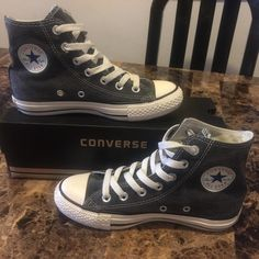 Converse All Star (Unisex) Brand New Converse Shoes Sneakers