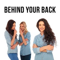 """Hello everybody! 😊 Our idiom of the day is """"Behind someone's back"""", which means """"without someone's knowledge"""". Sir Thomas Malory used this metaphoric term in Le Morte d'Arthur (c. """"To say of me wrong or shame behind my back."""" [Early Try. Flashcard App, Idiomatic Expressions, Behind My Back, English Idioms, Your Back, True Beauty, Learn English, Knowledge, Branding"""