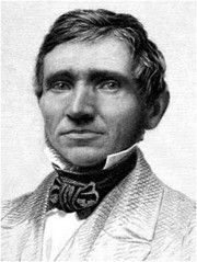 American inventor Charles Goodyear obtained his first rubber patent on June 17, 1837.