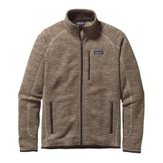 PM-Outdoor - Patagonia - Better Sweater Jacket Men PA-25527-PEK_M25