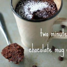 Instant Chocolate Cake In A Mug :) recipe - allthecooks.com