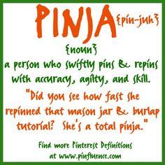 Pinja