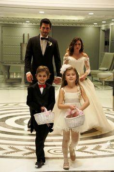 زواج مصلحة فتون و مراد Rose Turkish